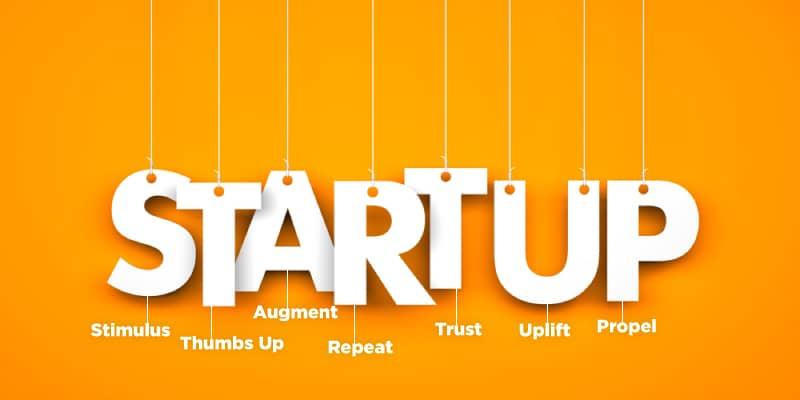 startup express