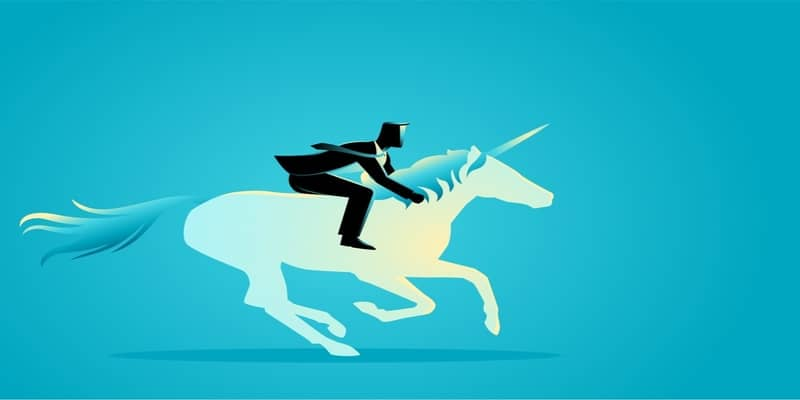unicorn startups 2019
