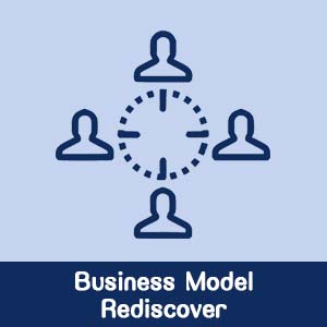 Business Model Rediscover