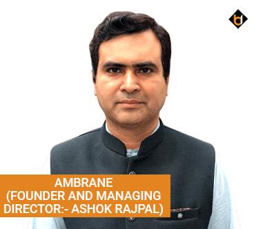 Ashok Rajpal
