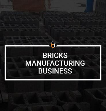 Bricks Manufacturing Business