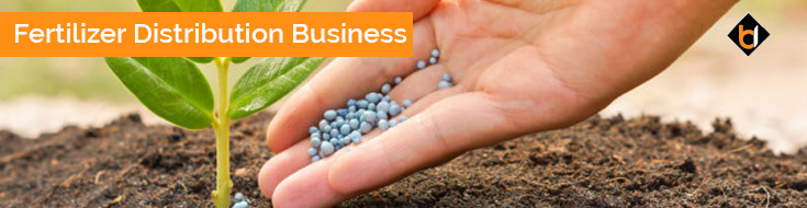 Fertilizer Distribution Business
