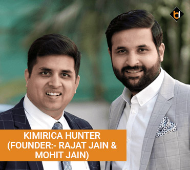 Rajat Jain and Mohit Jain