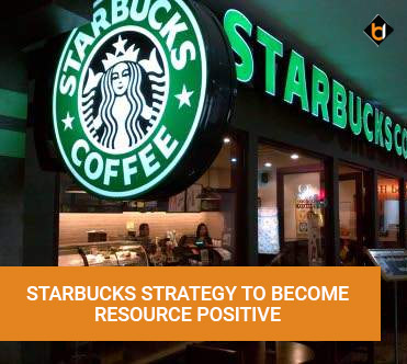 Starbucks Strategy To Become Resource Positive