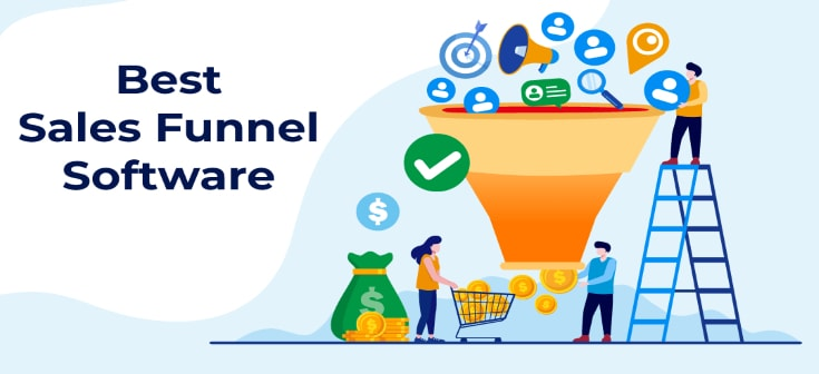 Top 5 Sales Funnel Software For Your Startup in 2020
