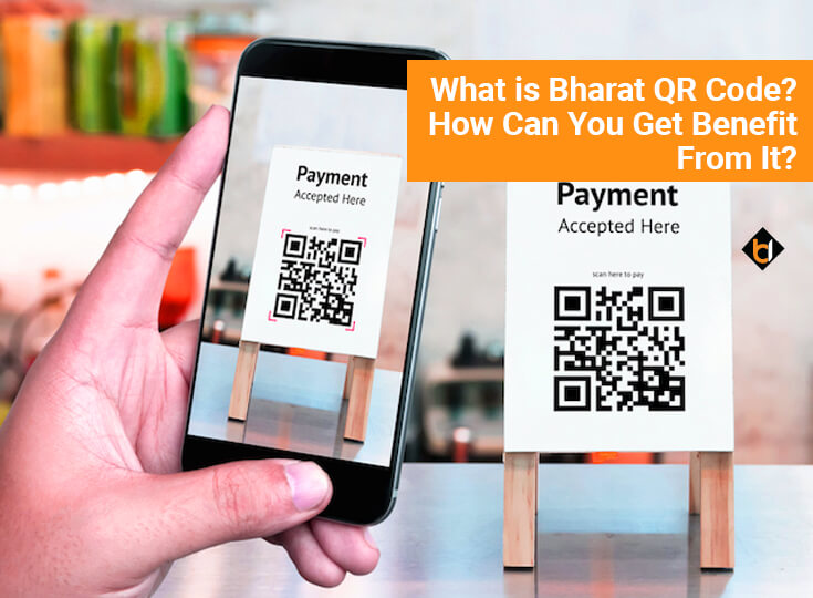What is Bharat QR Code? How Can You Get Benefit From It?
