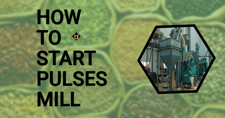 How to Start Pulses Mill