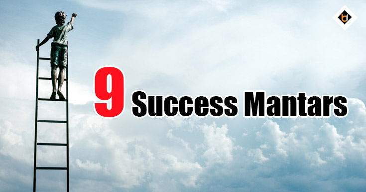 9 Success Mantars