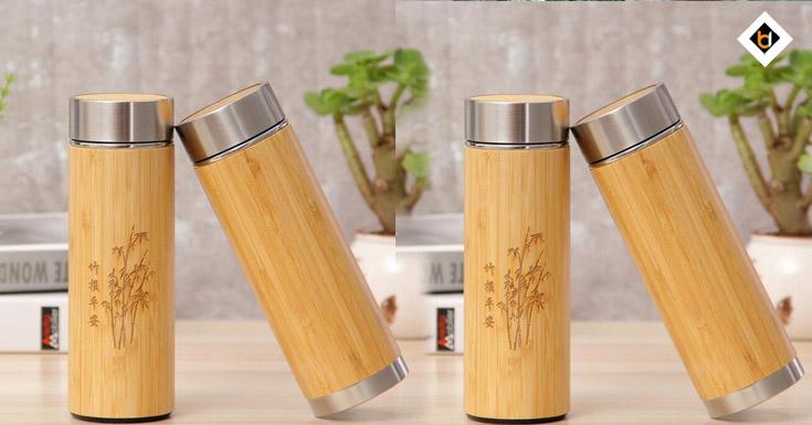 Start Bamboo Bottle Business