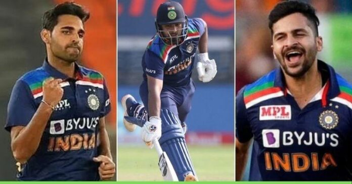 5 players, who became Team India's victory heroes in the final match against England
