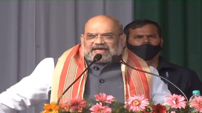 BJP will form government in both states, Amit Shah's claim after first phase of voting in Bengal and Assam