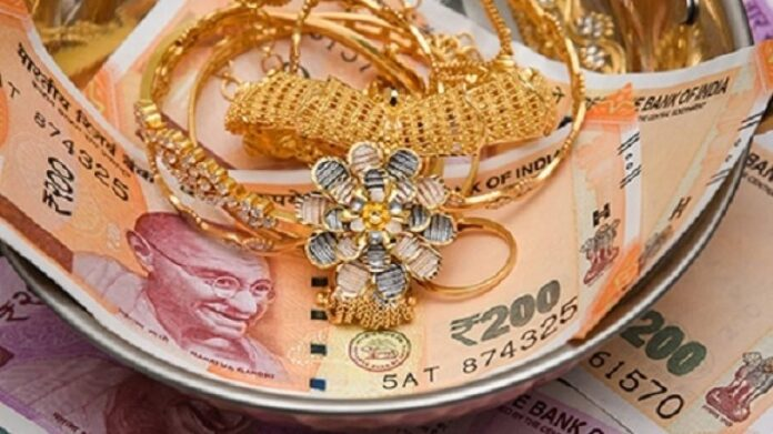 Gold Rate: The price of 10 grams of gold was just 63 rupees, now 710 times the rate… how beneficial to invest?