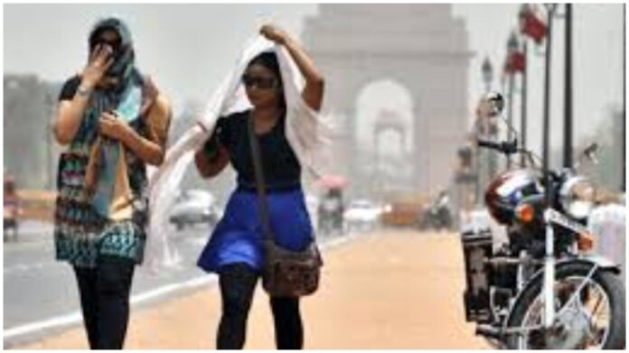 Heat breaks record for 76 years, possibility of heatwave in these parts of India in coming days