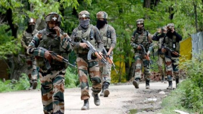 Jammu and Kashmir: 25% decrease in terrorist attacks and incidents of youth joining terrorist group