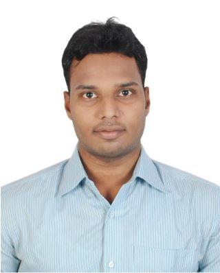 Mr Ramesh Babu M-CEO & Co Founder- SafeStorage