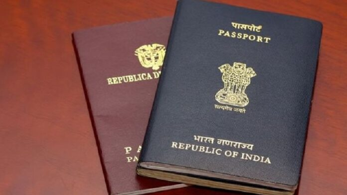 On the occasion of Holi, the government gave a gift to Indians living around the world!  Finished these rules regarding passport