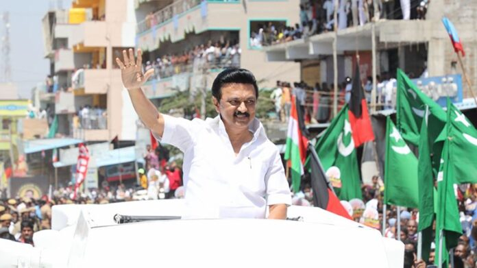 Tamil Nadu Elections 2021: CAA-MK Stalin will not allow DMK to come into power in the state
