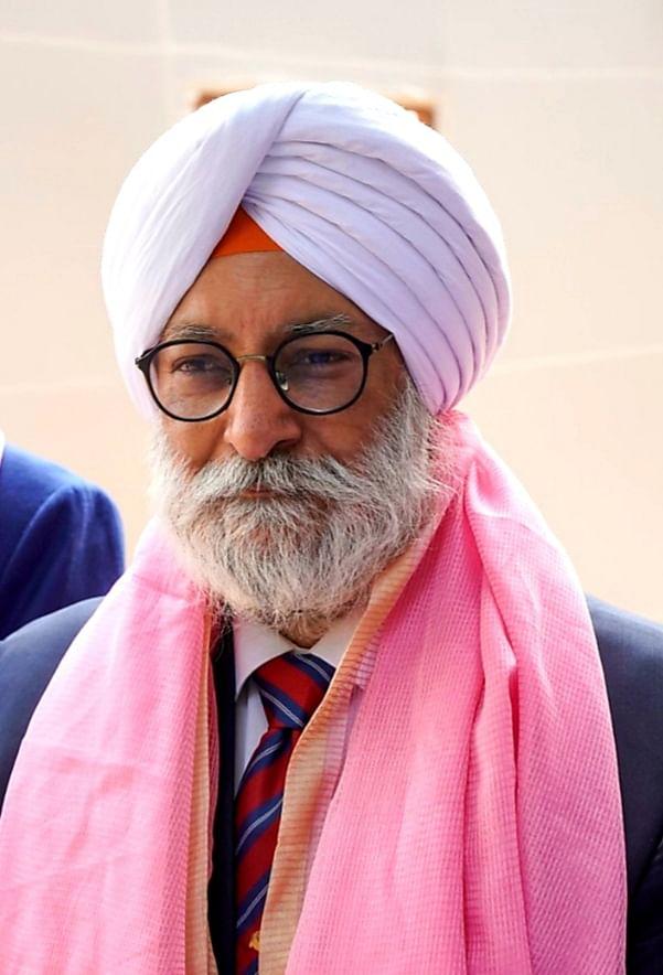 Punjab Businessman