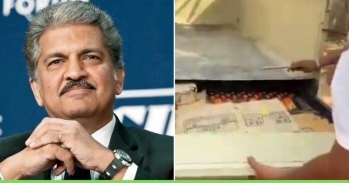 Anand Mahindra is richer than heart! The time when Anand Mahindra won the hearts by helping people