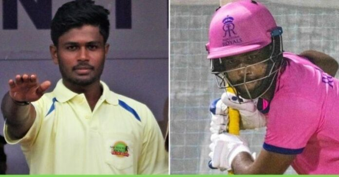 Sanju Samson: The young player, for whom the father had left the police job, will captain the IPL