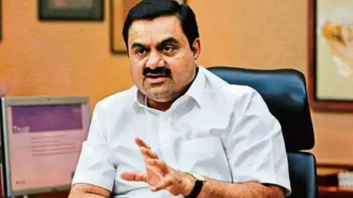 Gautam Adani out of top 20 list of rich, net worth loss of Rs 2.5 crore in one day