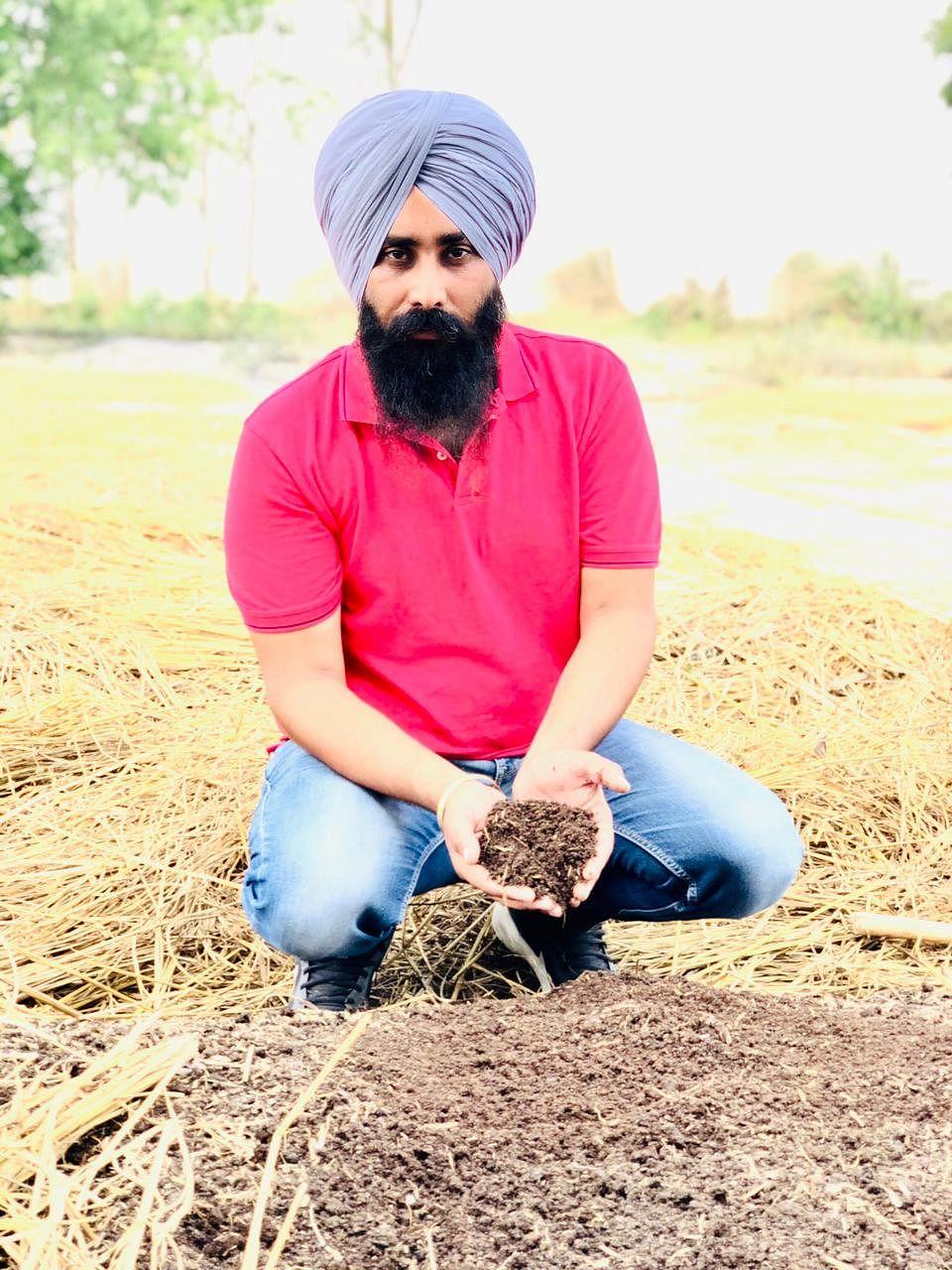 Nirmal Singh Si