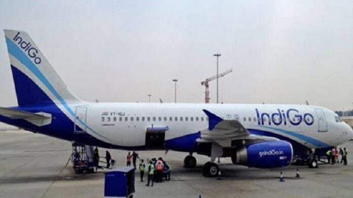 IndiGo will deliver your goods from home to airport and then home, start new service