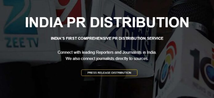 India PR Distribution increases its Press Release Partner Network for more reach