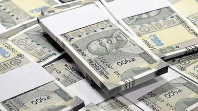 India under debt in Corona era, debt GDP ratio increased to 90%, difficulties will increase