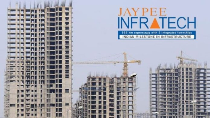 Jaypee's 20 thousand homebuyers should note, there is a relief news for you