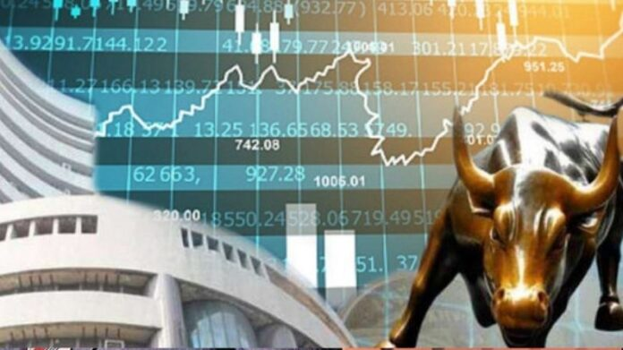 Market closes on green mark in pharma and metal stocks; Adani Port also shows boom
