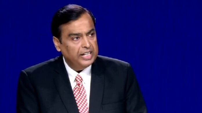 Mukesh Ambani divided Reliance Industries into 2 parts; Reliance O2C Limited formed for oil-chemicals business