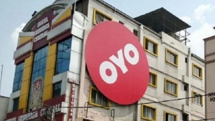 OYO gets relief from NCLAT, ban on insolvency process