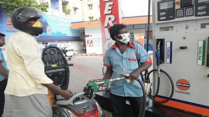 Petrol-Diesel: new rates of petrol-diesel released for today, know how much the tank will become full by spending