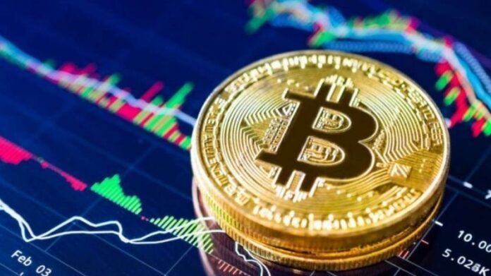 Strong surge in cryptocurrency, market cap crossed $ 2 trillion, sets new record