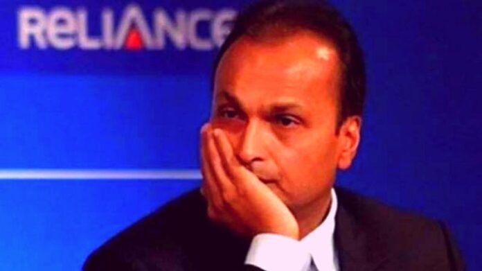 To repay the bank's debt, Anil Ambani sold his head office to the bank itself, the deal was done for so many crores of rupees