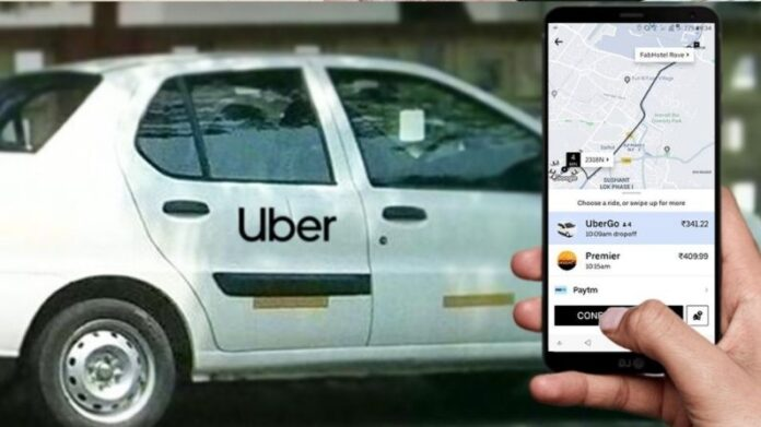 UBER's big gift to Delhiites, the company will give riders up to 1.5 crores for free, the government will also benefit